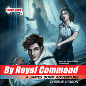 By Royal Command: Young Bond, Book 5 (Unabridged) audiobook download