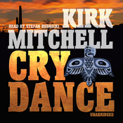 Cry Dance: An Emmett Parker and Anna Turnipseed Mystery (Unabridged) audiobook download