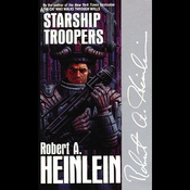 Starship Troopers (Unabridged) audiobook download