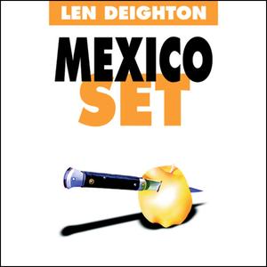 Mexico-set-unabridged-audiobook