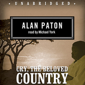 Cry, the Beloved Country (Unabridged) audiobook download