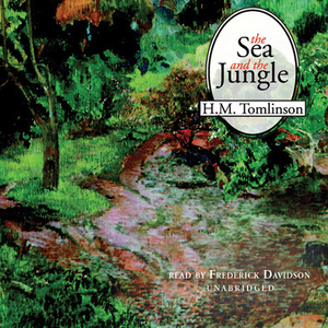 The-sea-and-the-jungle-unabridged-audiobook