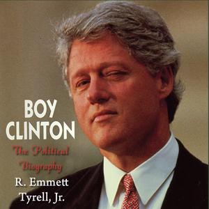 Boy-clinton-the-political-biography-unabridged-audiobook