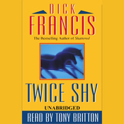 Twice Shy (Unabridged) audiobook download