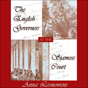 The English Governess at the Siamese Court (Unabridged) audiobook download