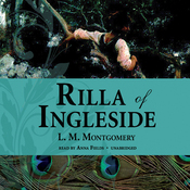 Rilla of Ingleside (Unabridged) audiobook download