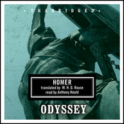 Odyssey: The Story of Odysseus (Unabridged) audiobook download