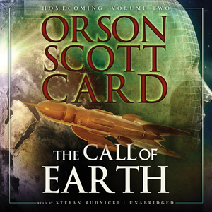 The-call-of-earth-homecoming-volume-2-unabridged-audiobook