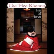 The Fire Kimono (Unabridged) audiobook download