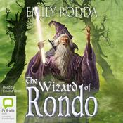 The Wizard of Rondo (Unabridged) audiobook download
