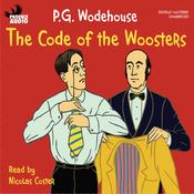 The Code of the Woosters (Unabridged) audiobook download