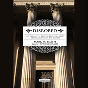Disrobed: The New Battle Plan to Break the Left's Stranglehold on the Courts (Unabridged) audiobook download