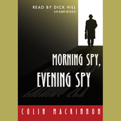 Morning Spy Evening Spy (Unabridged) audiobook download