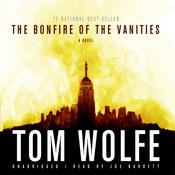The Bonfire of the Vanities (Unabridged) audiobook download