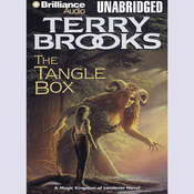 The Tangle Box: Magic Kingdom of Landover, Book 4 (Unabridged) audiobook download