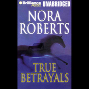 True Betrayals (Unabridged) audiobook download