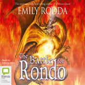 The Battle for Rondo (Unabridged) audiobook download
