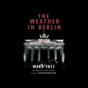 The Weather in Berlin (Unabridged) audiobook download