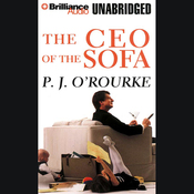The CEO of the Sofa (Unabridged) audiobook download