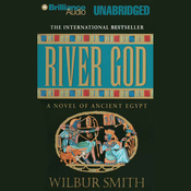 River God: A Novel of Ancient Egypt (Unabridged) audiobook download