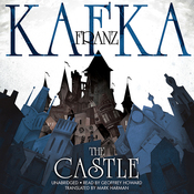 The Castle (Unabridged) audiobook download