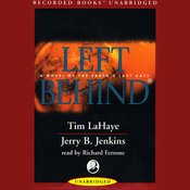Left Behind: A Novel of the Earth's Last Days (Unabridged) audiobook download