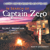 In Search of Captain Zero: A Surfer's Road Trip Beyond the End of the Road (Unabridged) audiobook download
