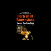 Portrait in Brownstone (Unabridged) audiobook download