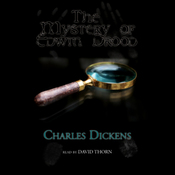 The Mystery of Edwin Drood: An Unfinished Novel by Charles Dickens (Unabridged) audiobook download
