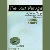 The Last Refuge (Unabridged) audiobook download