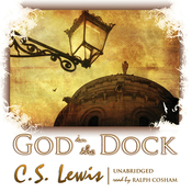 God in the Dock: Essays on Theology and Ethics (Unabridged) audiobook download