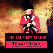 The Trumpet-Major (Unabridged) audiobook download
