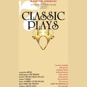 Seven-classic-plays-unabridged-audiobook
