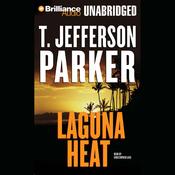Laguna Heat (Unabridged) audiobook download