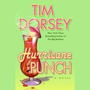 Hurricane Punch audiobook download
