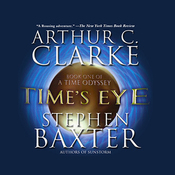 Time's Eye: A Time Odyssey, Book 1 (Unabridged) audiobook download