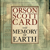 The Memory of Earth: Homecoming, Volume 1 (Unabridged) audiobook download