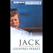 Jack: A Life Like No Other audiobook download
