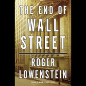 The End of Wall Street (Unabridged) audiobook download