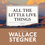 All the Little Live Things (Unabridged) audiobook download
