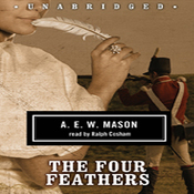 The Four Feathers (Unabridged) audiobook download