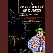 A Confederacy of Dunces (Unabridged) audiobook download