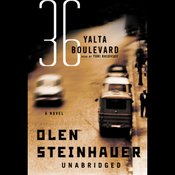 36 Yalta Boulevard: A Novel (Unabridged) audiobook download