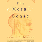 The Moral Sense (Unabridged) audiobook download