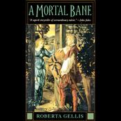 A Mortal Bane (Unabridged) audiobook download