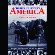 Charles Hillinger's America: People and Places in All 50 States (Unabridged) audiobook download