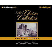 A Tale of Two Cities (Unabridged) audiobook download