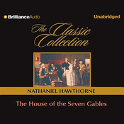 The House of the Seven Gables (Unabridged) audiobook download