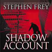 Shadow Account (Unabridged) audiobook download