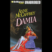 Damia: Tower and Hive, Book 2 (Unabridged) audiobook download
